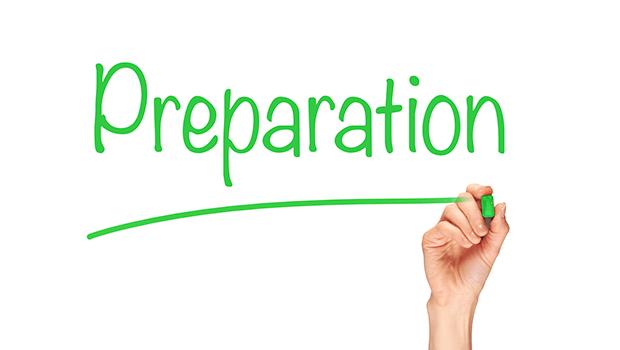 Lipo Preperation